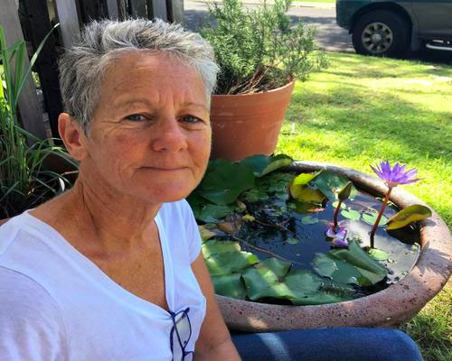 Annette Lane - Diploma Remedial Therapy & BHSc Acupuncture